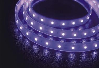 LED八阵图网灯